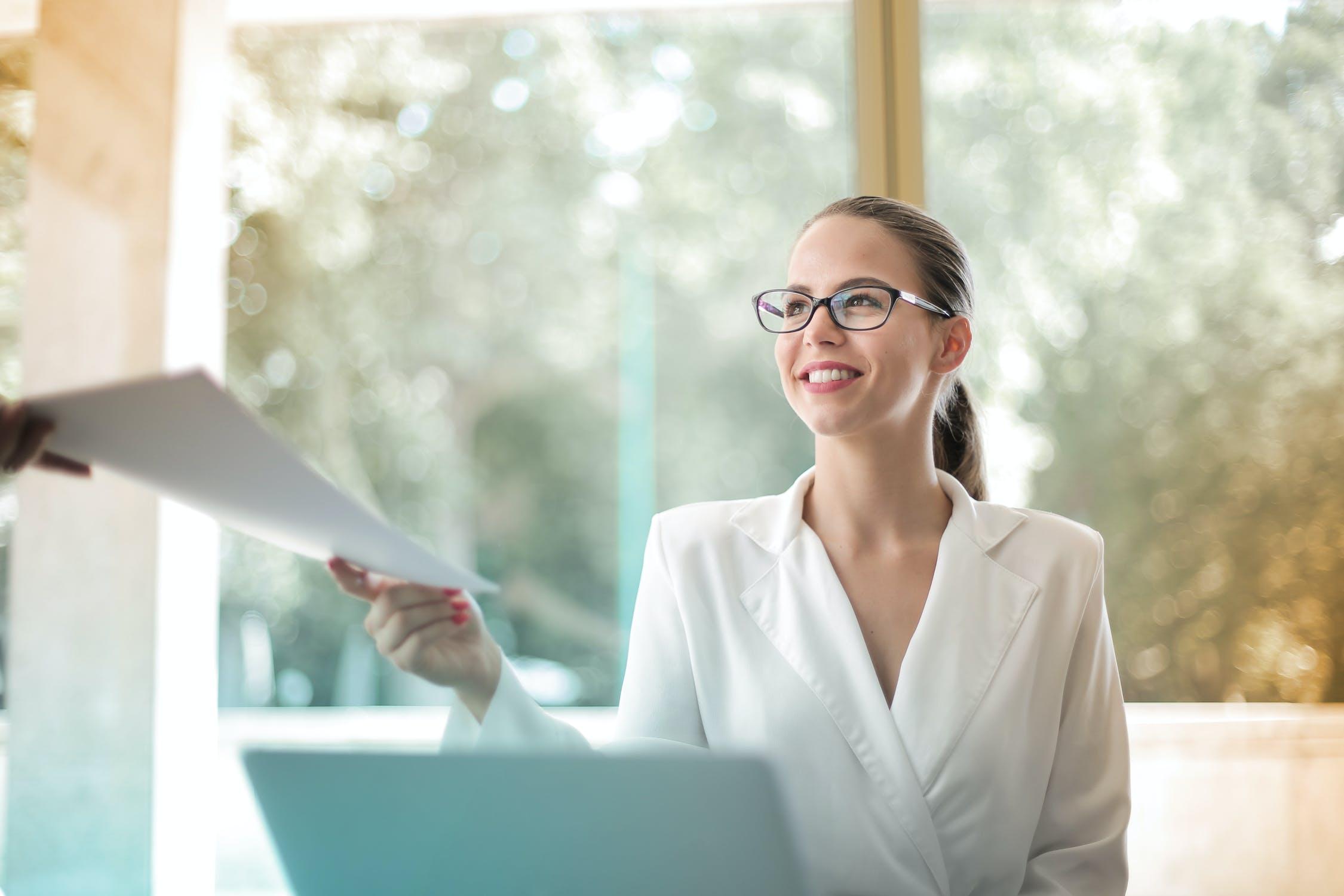 360° zpětná vazba - když potřebujete zjistit, jak jsou vnímány chování a postoje manažerů i specialistů ze všech perspektiv.