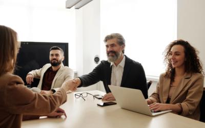 7 klíčových faktorů úspěšného výběru zaměstnanců